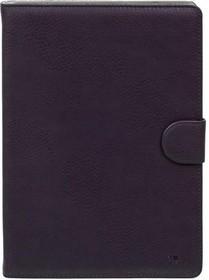 "Чехол для планшета RIVA 3017, фиолетовый, для планшетов 10.1"""