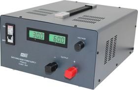 PS6030, Источник питания импульсный, 0-60V-30A