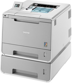 HLL9200CDWT, Принтер лазерный цветной HL-L9200CDWT