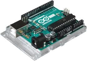Фото 1/2 Arduino Uno R3, Программируемый контроллер на базе ATmega328