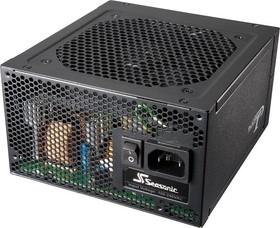Блок питания SEASONIC Platinum 660 (SS-660XP2), 660Вт, черный, retail