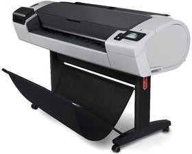 Плоттер HP Designjet T795 [cr649c]