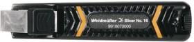 SLICER NO 16, Нож кабельный (стриппер) 4-16мм