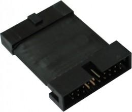 ARM-JTAG-SWD, Адаптер для ARM процессоров поддерживающих SWD программирование/отладку