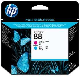 Печатающая головка HP C9382A многоцветный