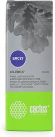 Картридж CACTUS CS-ERC27 черный