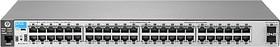 Коммутатор HPE 2530-48G-2SFP+, J9855A