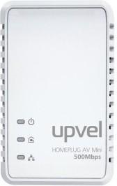 Сетевой адаптер HomePlug AV UPVEL UA-251P Ethernet