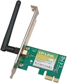 Сетевой адаптер WiFi TP-LINK TL-WN781ND PCI Express