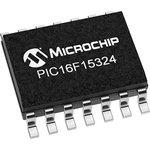 Фото 2/2 PIC16F15324-I/SL, 8 Bit MCU, PIC16 Family PIC16F153xx Series Microcontrollers, 32 МГц, 7 КБ, 512 Байт, 14 вывод(-ов)