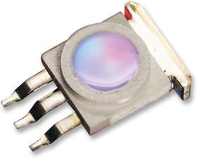 SML-LX1610RGBW/A, Светодиод повышенной яркости, RGB, QuasarBrite Series, Красный, Зеленый, Синий, 110 °