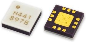 HMC441LC3BTR, СВЧ усилитель общего назначения, PHEMT, 6…18ГГц [LCC-12 EP]