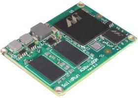 SRM6828S32D01GE008V21C0, Single Board Computer, ClearFog V20, ARMADA A388 SoM, 1GB RAM, 8GB eMMC Flash, Commercial Grade