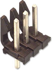 26-48-2085, Разъем типа провод-плата, 3.96 мм, 8 контакт(-ов), Штыревой Разъем, Серия KK 41671