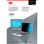 Экран защиты информации для ноутбука 3M PF170W1B ...
