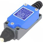 AH8111, Концевой выключатель с подвиж. стержнем диам. 6,8мм