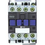 Контактор КМЭ малогабаритный 12А 400В 1NC Basic | ctr-s-12-400-nc-basic | EKF