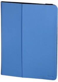 "Чехол для планшета HAMA Xpand, синий, для планшетов 10"" [00135505]"