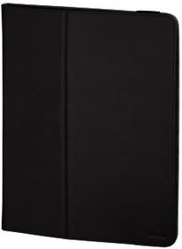 "Чехол для планшета HAMA Xpand, черный, для планшетов 10"" [00135504]"