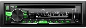 Автомагнитола JVC KD-R469EY, USB
