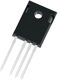 STW56N60M2-4, МОП-транзистор, N Канал, 52 А, 600 В, 0.045 Ом, 10 В, 3 В