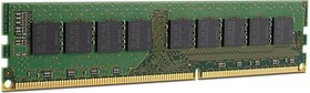 Память DDR3L HPE 647893-TV1 4Gb DIMM ECC Reg PC3-10600 CL9 1333MHz