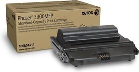 Картридж XEROX 106R01411 черный