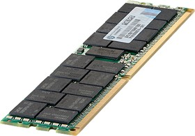 Память DDR3L HPE 713983-B21 8Gb DIMM ECC Reg PC3-12800 CL11 1600MHz