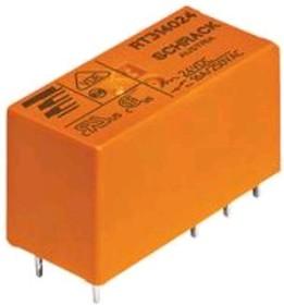 Фото 1/2 RT33L012, SPST-NO PCB relay, 5mm pi