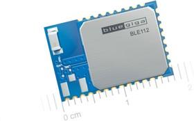 BLE112-A-v1, Приёмо-передатчик Bluetooth с чип антенной