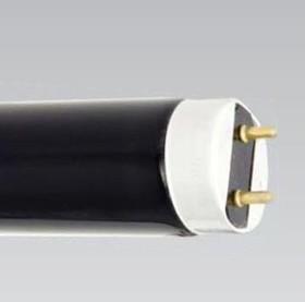 Фото 1/2 FT8-18W Blacklight Blue, Лампа люминесцентная ультрафиолетовая, 18Ватт