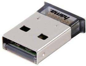 Контроллеры Bluetooth Bluetooth HAMA 49218 USB 2.0 [00049218]