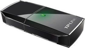 Сетевой адаптер WiFi TP-LINK Archer T2U USB 2.0