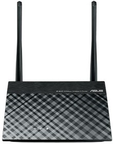 RT-N11P, RT-N11P 3-in-1 Router/AP/Range Extender for Large Environment