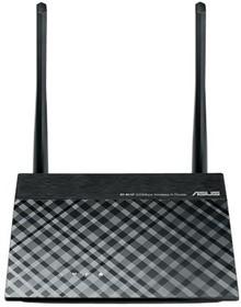 RT-N11P, RT-N11P 3-in-1 Router/AP/Range Extender for Large Environment