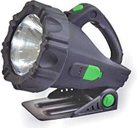 HPD3100, Фонарь-прожектор аккумуляторный, 220В/12В
