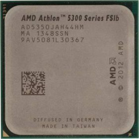 Процессор AMD Athlon 5350, SocketAM1 OEM [ad5350jah44hm]