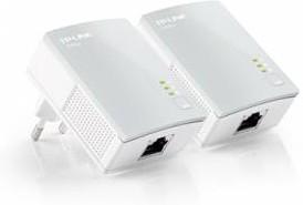 Сетевой адаптер HomePlug AV TP-LINK TL-PA4010KIT Ethernet