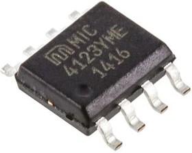 MIC4123YME