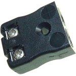 IM-J-FQ, Разъем термопары, гнездо, типа J, IEC, миниатюрный ...