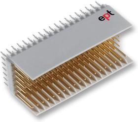 243-23320-15, Разъем Type B19, штекер, 133pin, 2мм