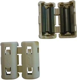 GRFC-10, Разъемный Сердечник, разъемный, 10.5 мм, 105 Ом
