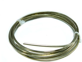 Нейзильбер проволока 2,5 мм 1000 г (23м) моток