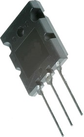 2SC5244, Транзистор NPN 1500 В 30 А [TOP-3L]