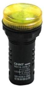 ND16-22DS/4 желтый AC 400В, Индикатор