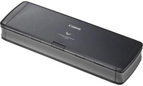 Сканер CANON P-215II черный [9705b003]