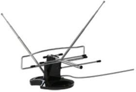 L999.06 NEXT 2.0, Антенна телевизионная комнатная, активная, МВ/ДМВ