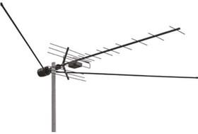 L035.09, Антенна телевизионная, активная, МВ/ДМВ