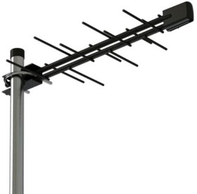 Зенит-14A (L011.14D) комплект, Антенна телевизионная, активная, DVB-T/DVB-T2