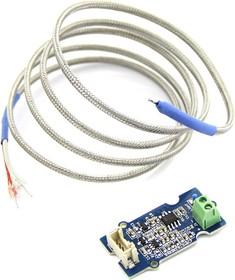 Фото 1/6 Grove - High Temperature Sensor, Датчик температуры, диапазон измерения от - 50 до + 600 °C